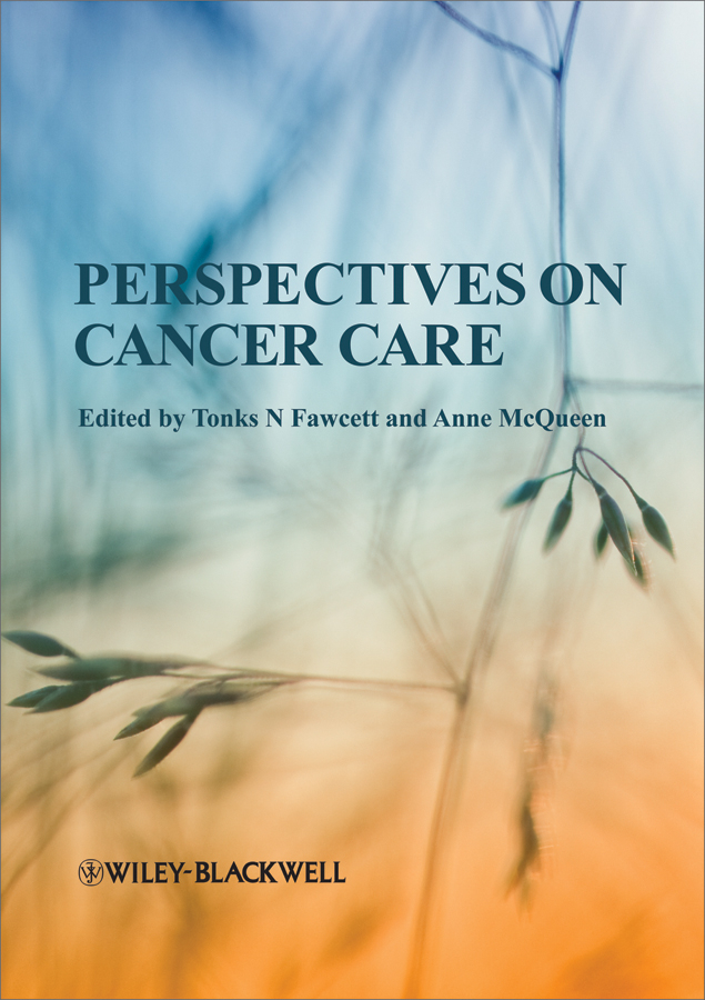 McQueen Anne Perspectives on Cancer Care the cancer whisperer