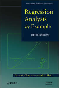 Hadi Ali S. - Regression Analysis by Example