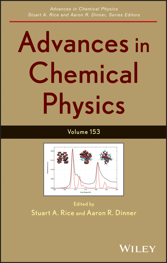 Dinner Aaron R. Advances in Chemical Physics essential background of ultrasound physics