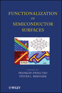 Tao Franklin - Functionalization of Semiconductor Surfaces