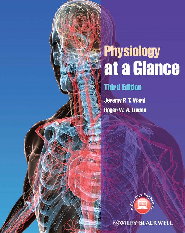 Linden Roger W.A. Physiology at a Glance