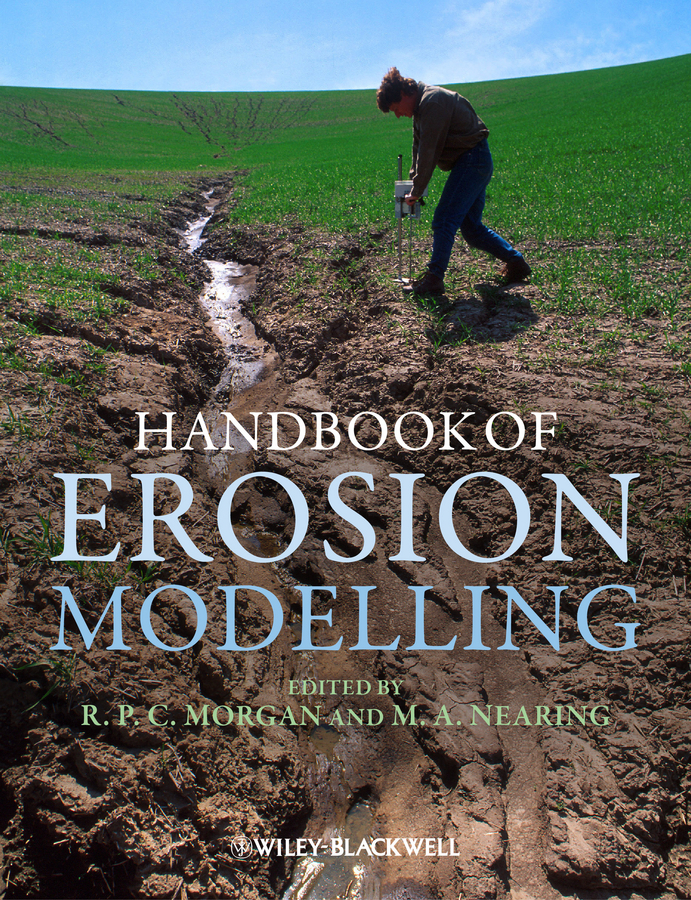 Nearing Mark Handbook of Erosion Modelling ISBN: 9781444328462 17 pcs laser beams lazer therapy vaginitis cervical erosion health medical device for female vaginitis cervical erosion nursing