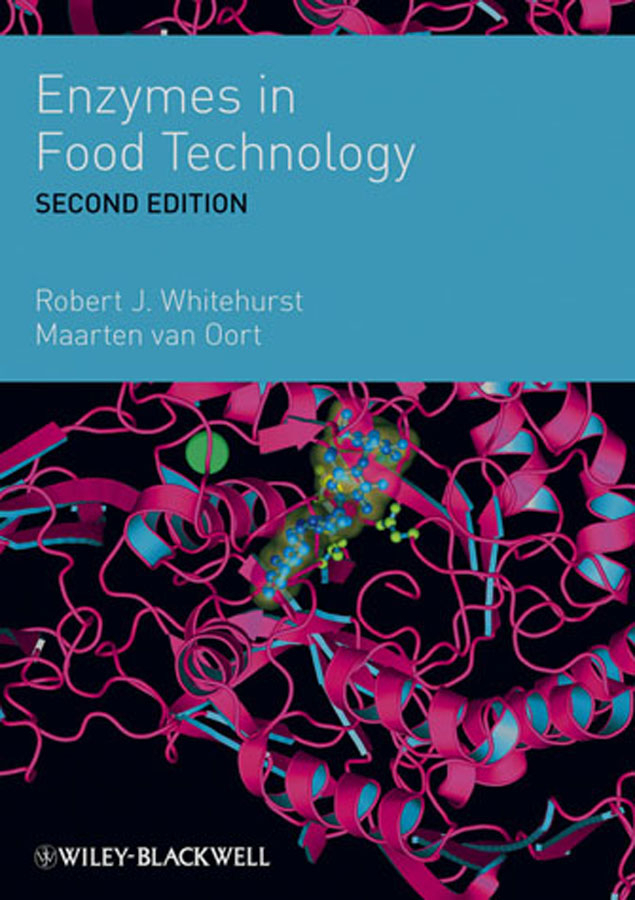 Oort Maarten Van Enzymes in Food Technology effect of nickel toxicity on liver enzymes of fish