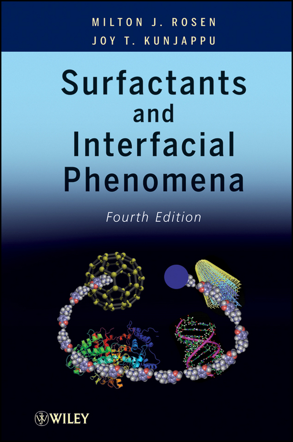 Kunjappu Joy T. Surfactants and Interfacial Phenomena zwittrionic surfactants flow enhancment in solid liquid flow systems