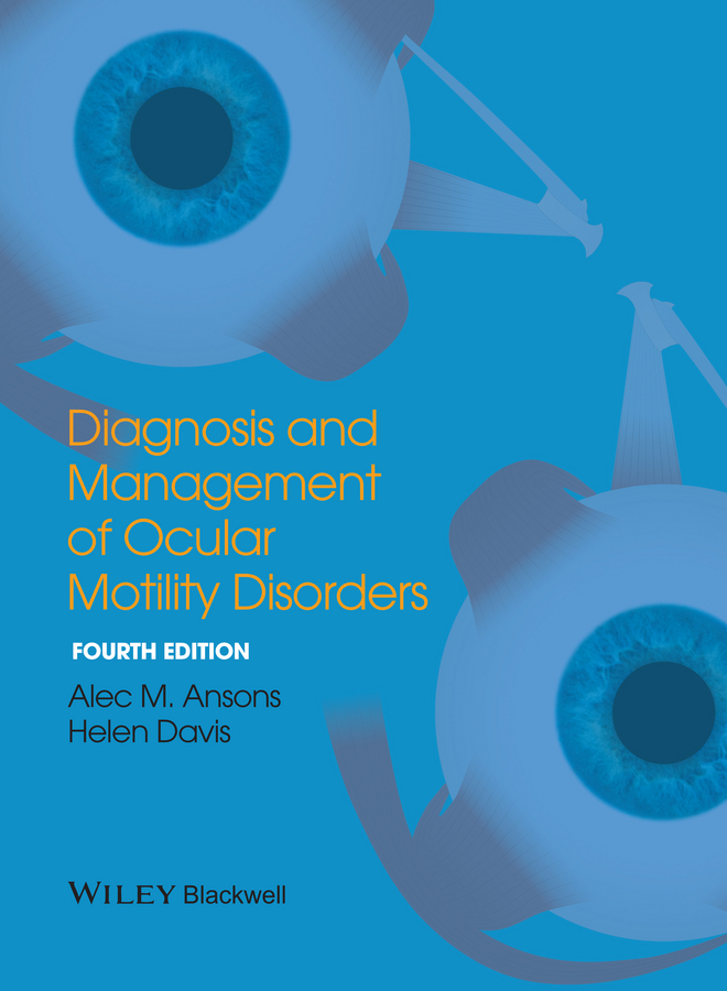 Davis Helen Diagnosis and Management of Ocular Motility Disorders diagnostic aids in potentially malignant disorders and malignancies