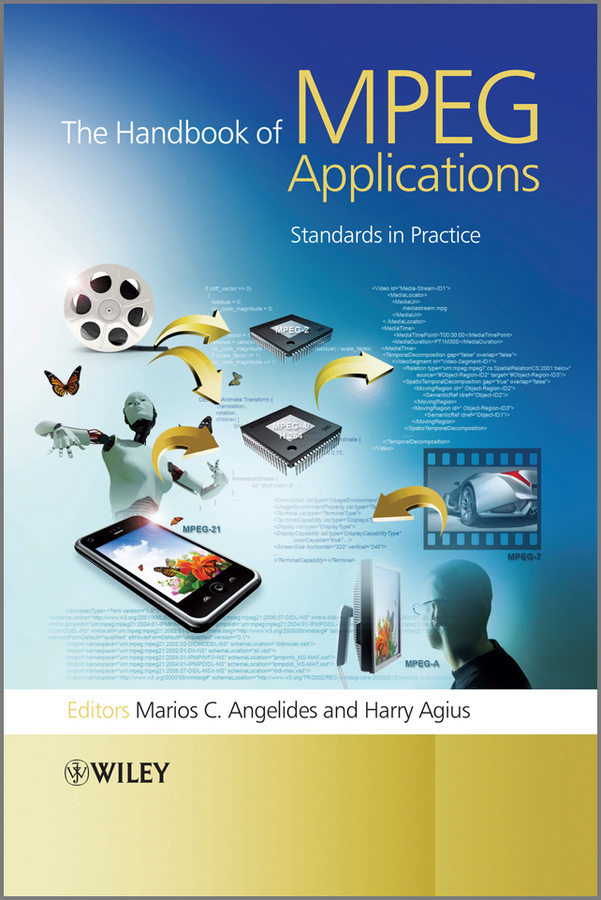 Angelides Marios C. The Handbook of MPEG Applications. Standards in Practice 1pcs serial ata sata 4 pin ide to 2 of 15 hdd power adapter cable hot worldwide