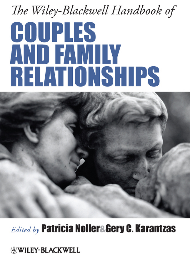 все цены на Karantzas Gery C. The Wiley-Blackwell Handbook of Couples and Family Relationships