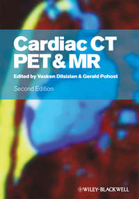 Pohost Gerald M. - Cardiac CT, PET and MR