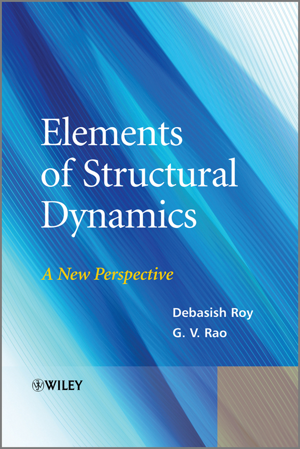 Rao G. V. Elements of Structural Dynamics. A New Perspective кеды кроссовки высокие женские dc rebound hi chambray page 1