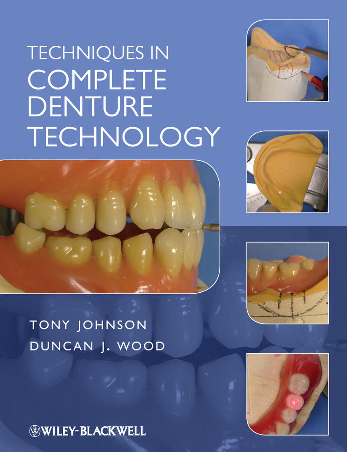 Wood Duncan J. Techniques in Complete Denture Technology retention in maxillo facial prosthodontics