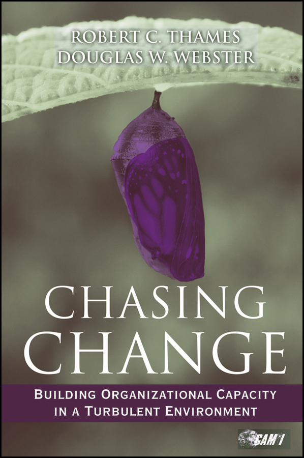 Webster Douglas W. Chasing Change. Building Organizational Capacity in a Turbulent Environment ISBN: 9780470434994 educational change in ethiopia
