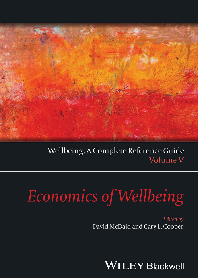 McDaid David Wellbeing: A Complete Reference Guide, Economics of Wellbeing women wellbeing page 8