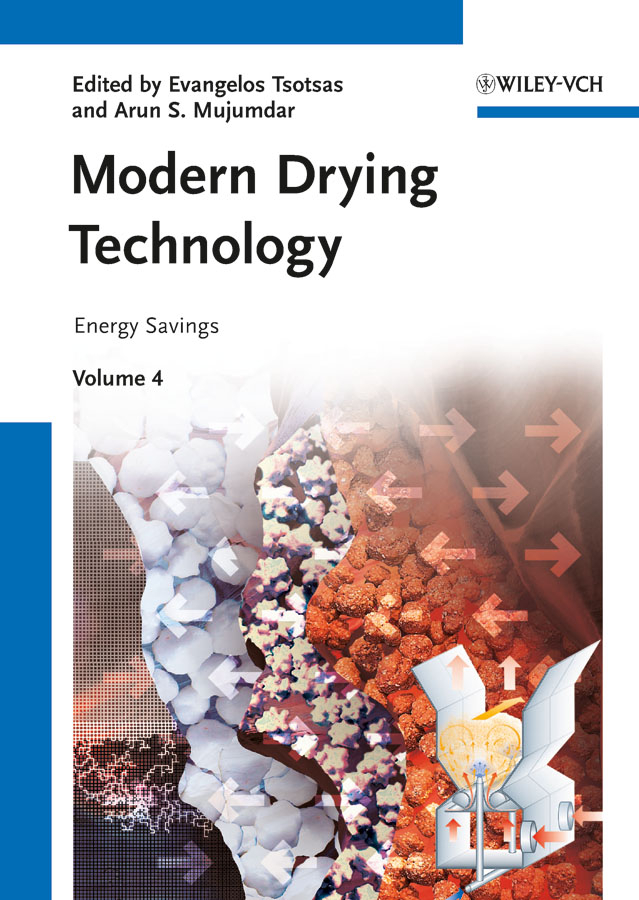 Mujumdar Arun S. Modern Drying Technology, Energy Savings ISBN: 9783527631698 zenta 386558675 kludi