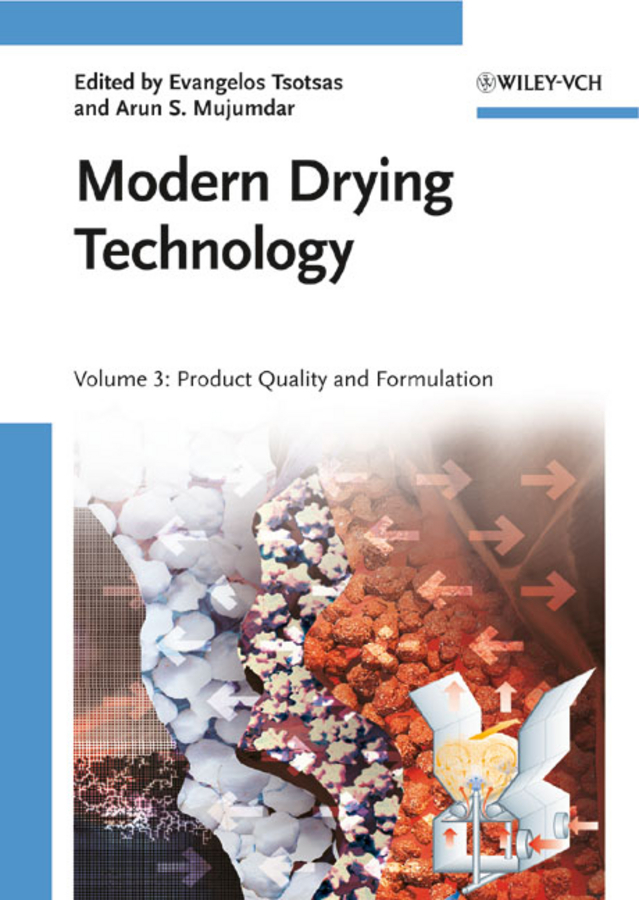 Mujumdar Arun S. Modern Drying Technology, Volume 3. Product Quality and Formulation катушка безынерционная daiwa lg 2000a
