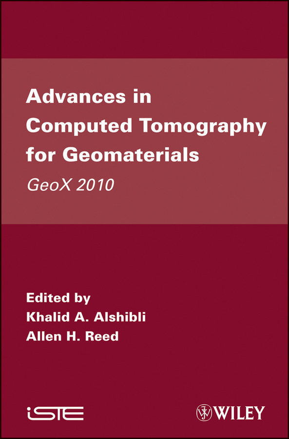 Фото - Alshibli Khalid A. Advances in Computed Tomography for Geomaterials. GeoX 2010 agent based snort in distributed environment