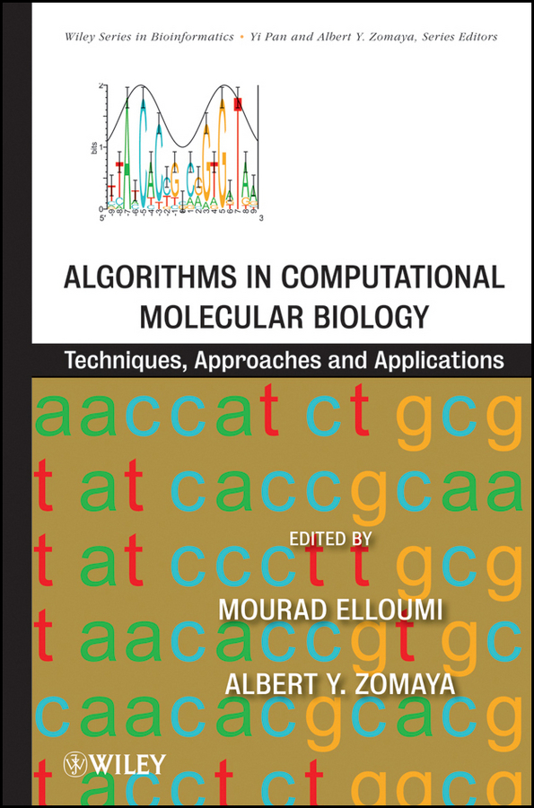 Elloumi Mourad Algorithms in Computational Molecular Biology. Techniques, Approaches and Applications ISBN: 9780470892091 беспроводной маршрутизатор d link dir 825 [dir 825 ac g1a] page 6