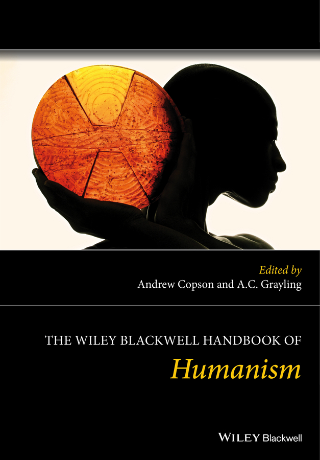 все цены на Grayling A. C. The Wiley Blackwell Handbook of Humanism