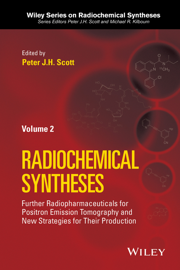 Kilbourn Michael R. Radiochemical Syntheses, Volume 2. Further Radiopharmaceuticals for Positron Emission Tomography and New Strategies for Their Production information searching and retrieval
