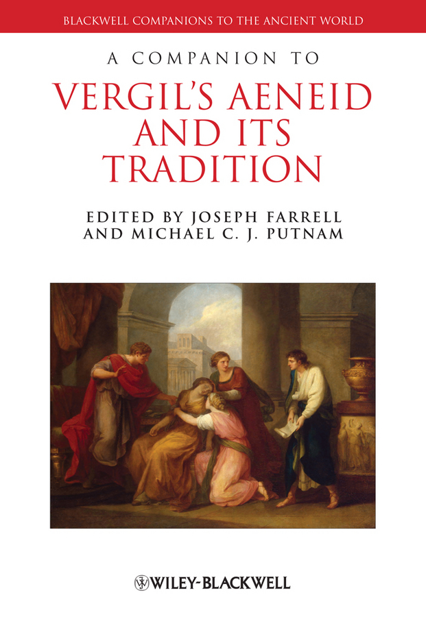Farrell Joseph A Companion to Vergil's Aeneid and its Tradition 10pcs free shipping sgh80n60ufd g80n60 80n60 80a 600v to 3p ultrafast igbt new original