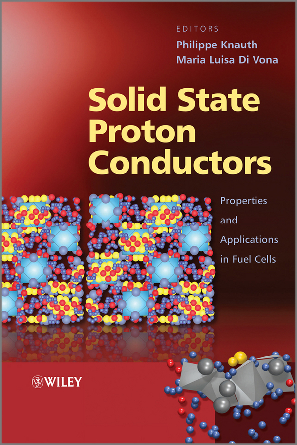 Фото Vona Maria LuisaDi Solid State Proton Conductors. Properties and Applications in Fuel Cells effect of ashes on micro structure and mechanical properties of lm24