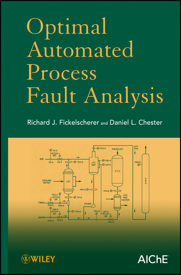 цена Chester Daniel L. Optimal Automated Process Fault Analysis