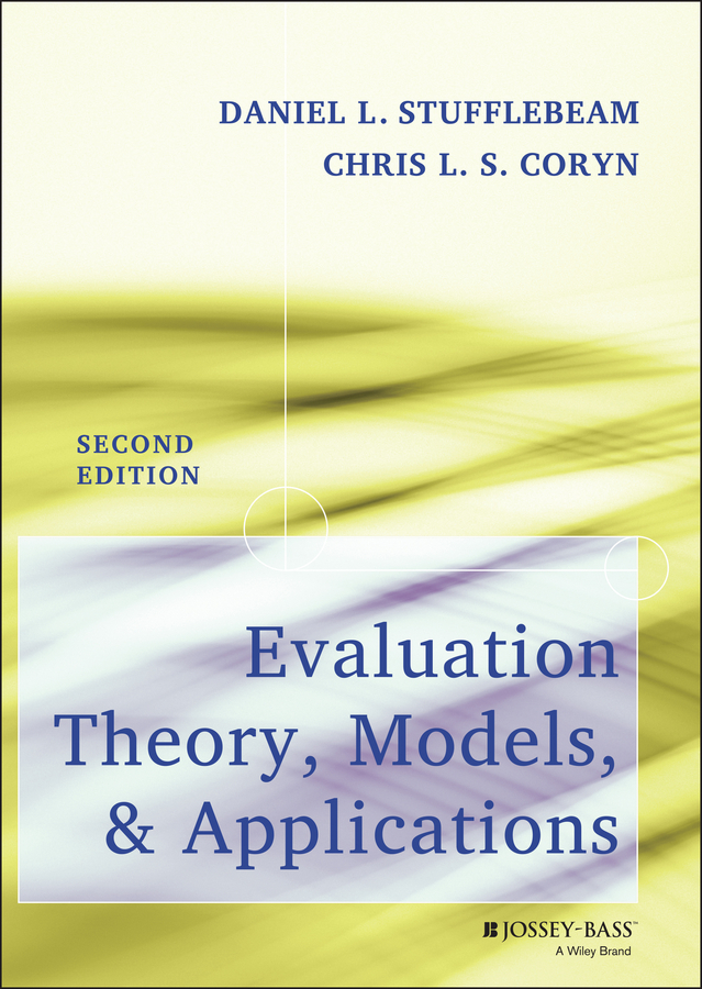 Stufflebeam Daniel L. Evaluation Theory, Models, and Applications ISBN: 9781118870327 performance evaluation of cryptographic algorithms