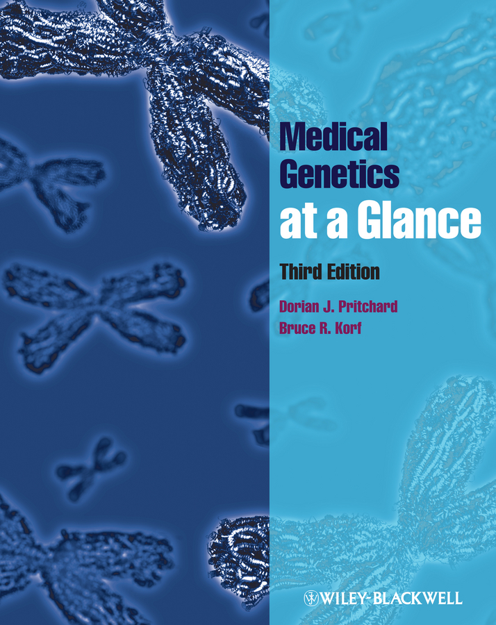 Korf Bruce R. Medical Genetics at a Glance ISBN: 9781118689028 straub developments in ophthalmology – genetics of ocular disease acute retinal etc