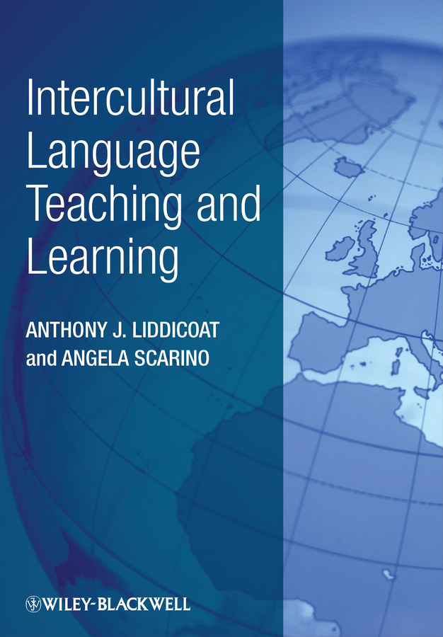Scarino Angela Intercultural Language Teaching and Learning ISBN: 9781118482094 brain gender and language learning