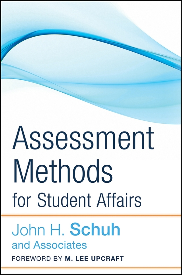 Upcraft M. Lee Assessment Methods for Student Affairs ISBN: 9780470614778 essam m shaalan sayed ward and samy m ghania assessment of electric field exposure inside hv substations