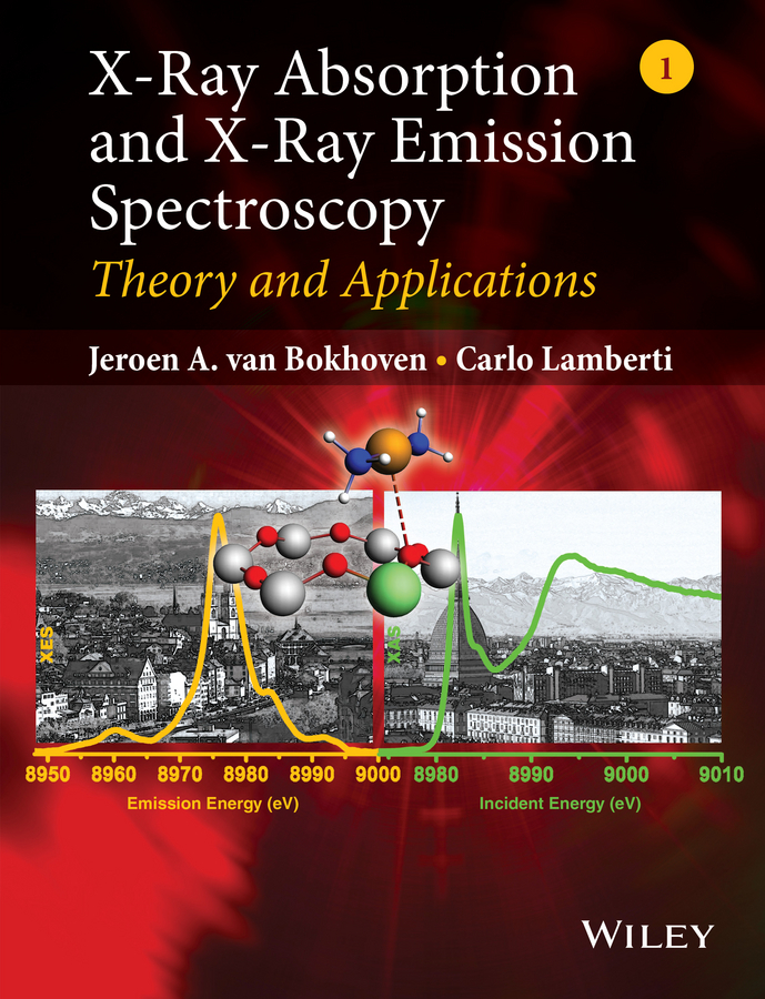 Lamberti Carlo X-Ray Absorption and X-Ray Emission Spectroscopy. Theory and Applications the moskin radiation dosimeter at clinical kilovoltage x ray energies