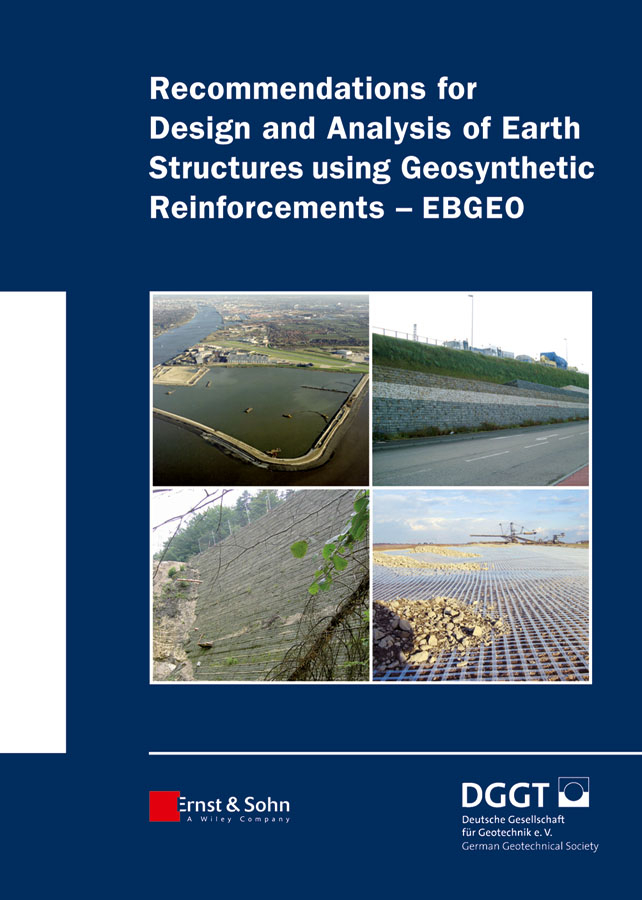Alan Johnson Recommendations for Design and Analysis of Earth Structures using Geosynthetic Reinforcements - EBGEO foam structures