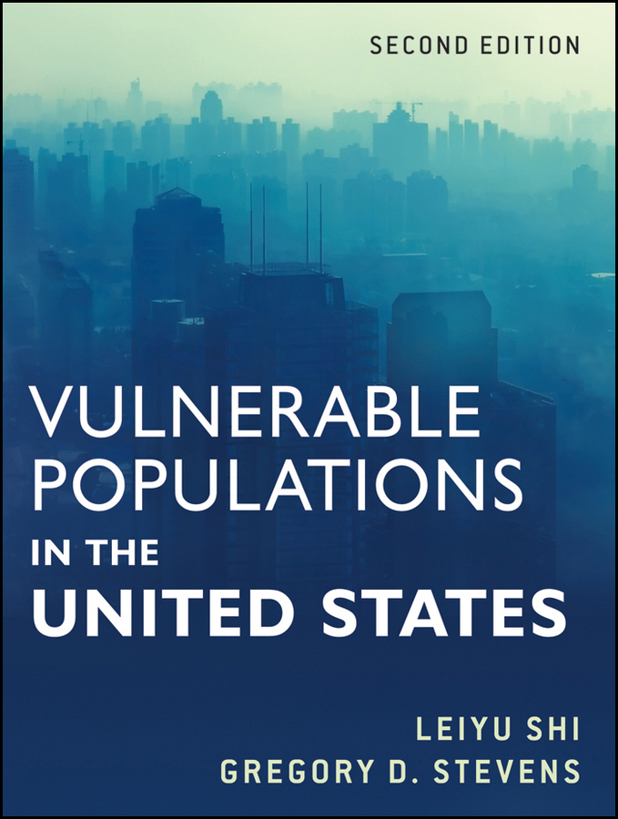 Stevens Gregory D. Vulnerable Populations in the United States