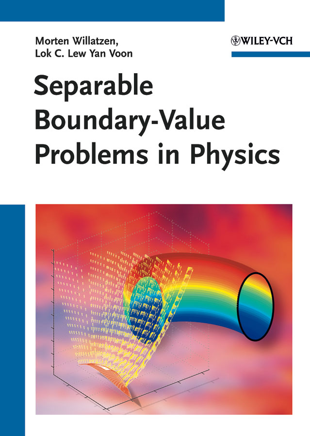 Willatzen Morten Separable Boundary-Value Problems in Physics ayman shehata mohammed ahmed el shazly a study of some special functions and polynomials