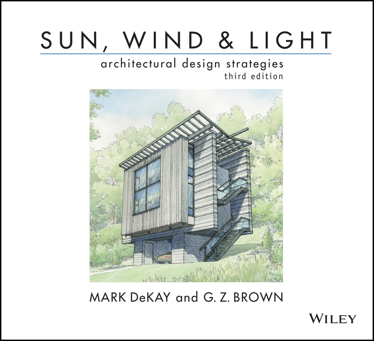 цены Brown G. Z. Sun, Wind, and Light: Architectural Design Strategies