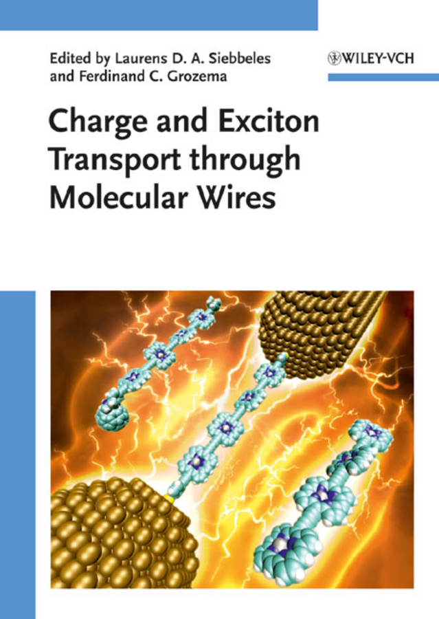 Grozema Ferdinand C. Charge and Exciton Transport through Molecular Wires models atomic orbital of ethylene molecular modeling chemistry teaching supplies