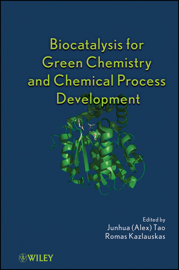 Kazlauskas Romas Joseph Biocatalysis for Green Chemistry and Chemical Process Development ISBN: 9781118028285 process technology for production of potato based snack