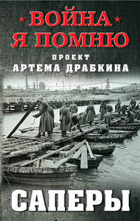 Артем Драбкин - Саперы