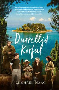 Michael  Haag - Durrellid Korful
