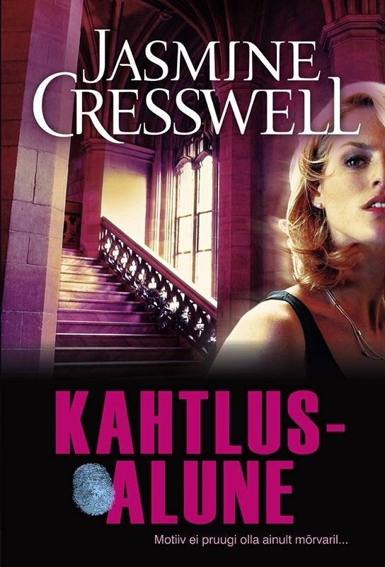 Jasmine Cresswell Kahtlusalune. Ravenite triloogia II raamat tiina tiitus õnnelik suhe