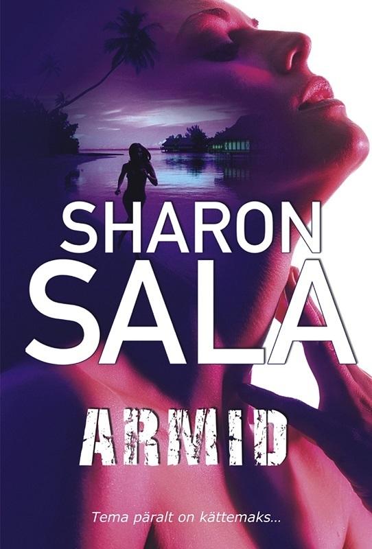 Sharon Sala Armid et flash 2016 for cat