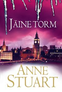 Anne Stuart - J?ine torm