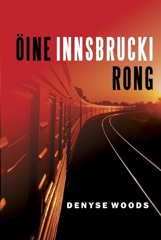 Denyse Woods Öine Innsbrucki rong richard porter hullumeelsed ja geniaalsed aastad top geari telgitagustes