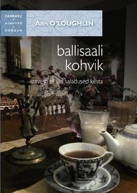 Ann O'Loughlin - Ballisaali kohvik