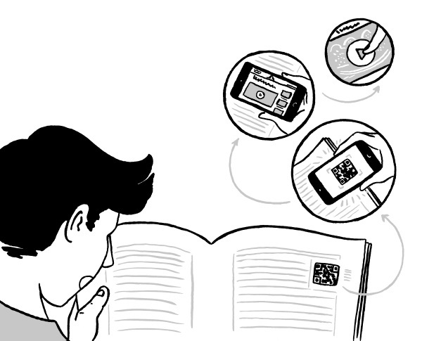 революция в еде читать онлайн