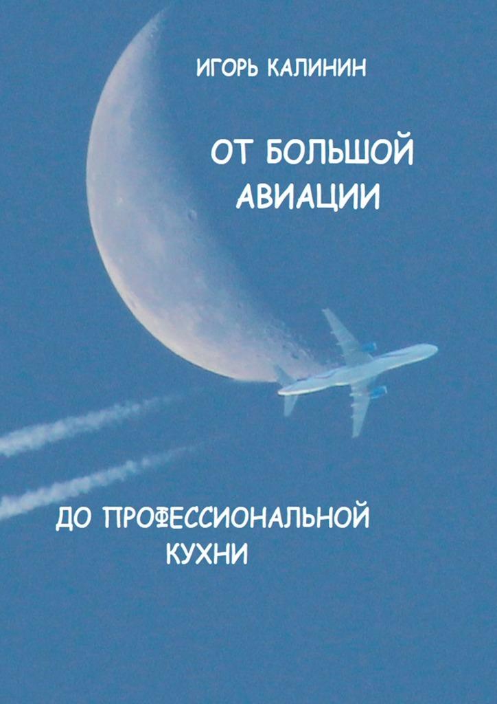 Игорь Калинин - От большой авиации допрофессиональной кухни
