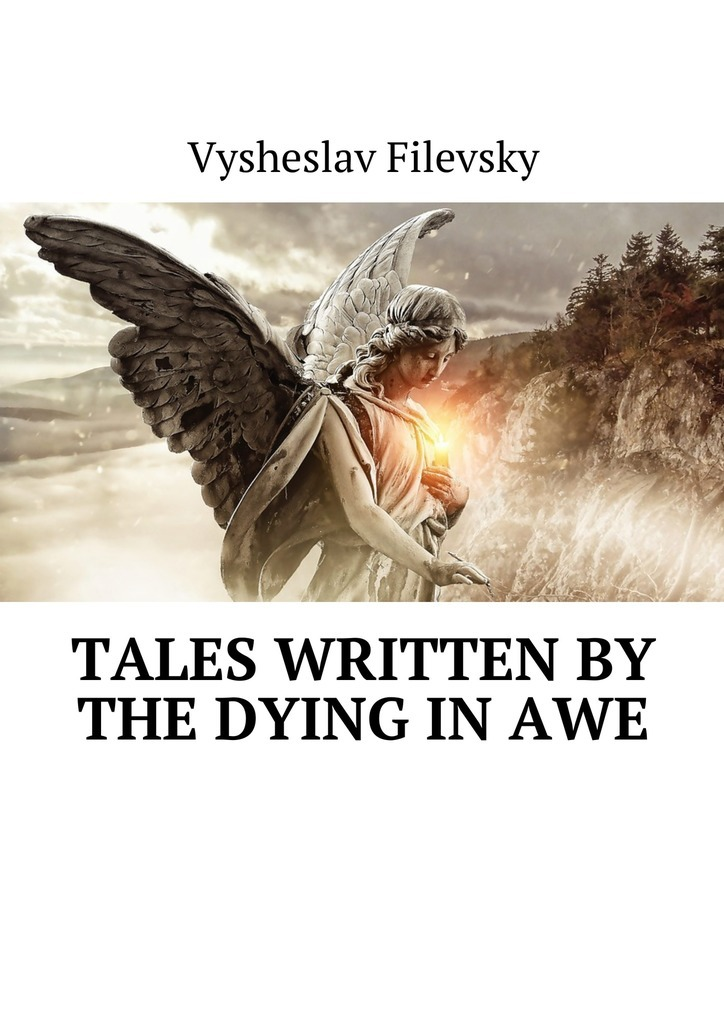 Vysheslav Filevsky Tales Written by the Dying in Awe traditional russian fairy tales reflected in lacquer miniatures