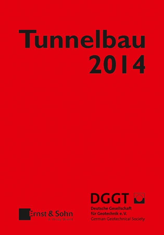 Deutsche Gesellschaft für Geotechnik e.V. / German Geotechnical Society Taschenbuch für den Tunnelbau 2014 the destruction of tilted arc – documents