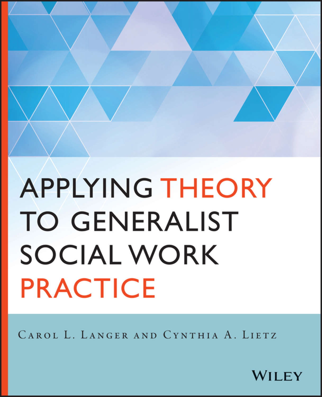 applying nursing theory to a practice A good foundation for nursing can be created and further be broadened by applying a theory in nursing practice (karnick, 2008) jean watson is a nurse theorist whose cardinal focus is based on human caring.