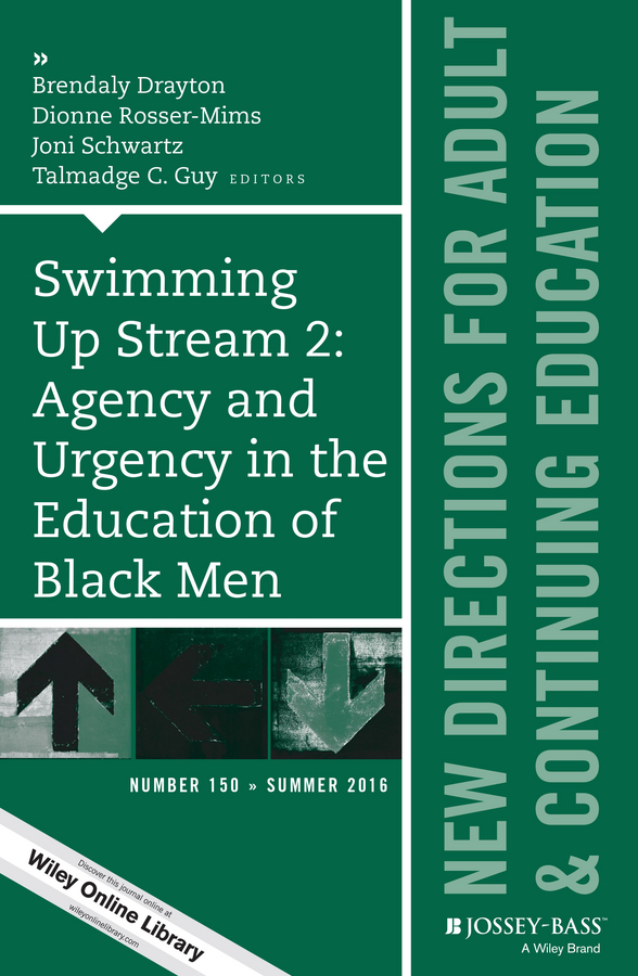 Dionne Rosser-Mims Swimming Up Stream 2: Agency and Urgency in the Education of Black Men: New Directions for Adult and Continuing Education, Number 150 casual style days of the week pattern cotton socks for men black
