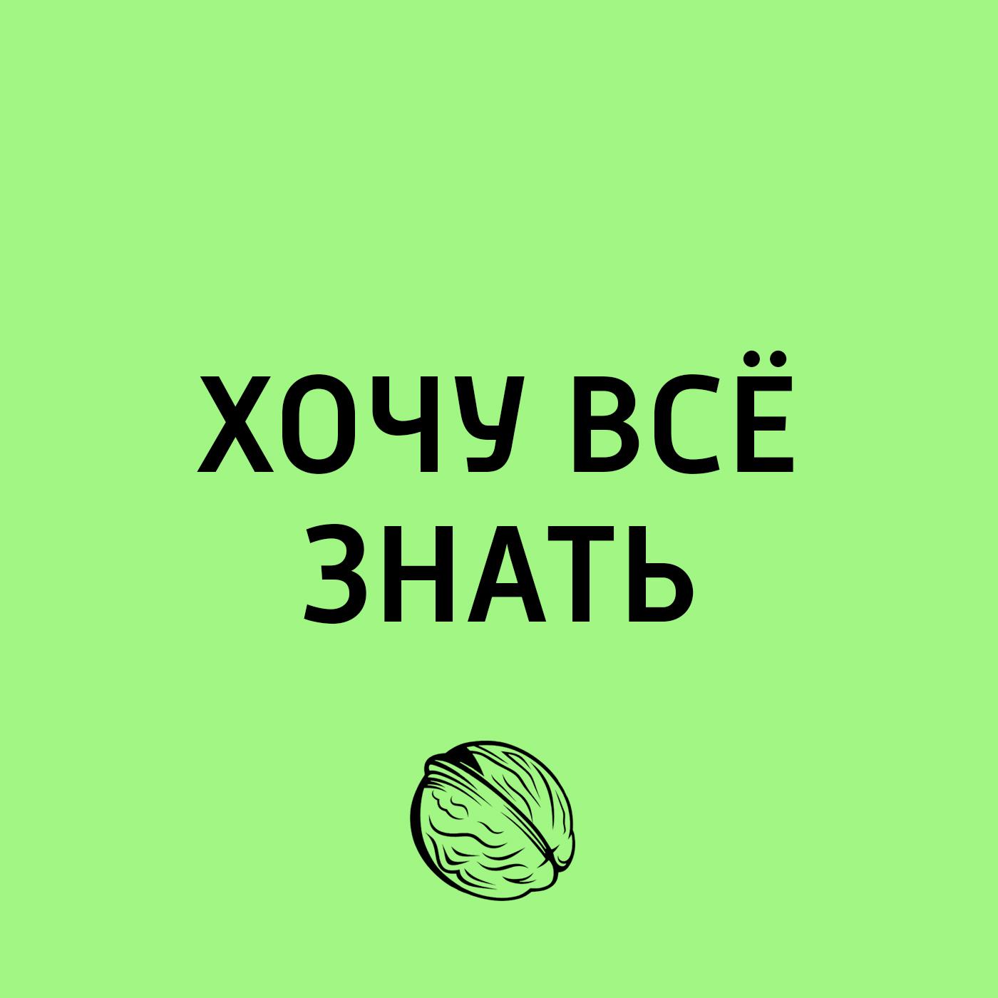 Творческий коллектив программы «Хочу всё знать» Удивительное в мире растений